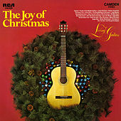 The Joy of Christmas de Living Guitars