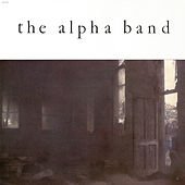 The Alpha Band von T Bone Burnett