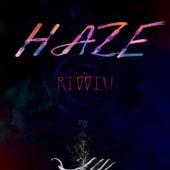 Haze Riddim by Various Artists