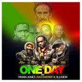 One Day by Vivian Jones