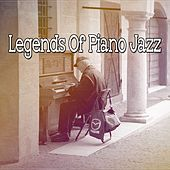 Legends Of Piano Jazz von Peaceful Piano