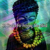 33 Tracks For Freeing The Mind von Lullabies for Deep Meditation
