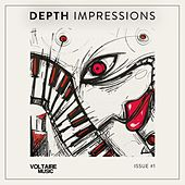 Depth Impressions Issue #1 by Various Artists