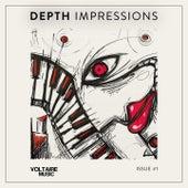 Depth Impressions Issue #1 von Various Artists