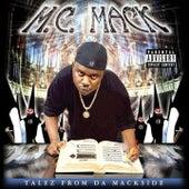 Talez From Da Mackside by M.C. Mack