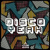 Disco Yeah!, Vol. 11 by Various Artists