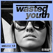 Wasted Youth, Vol. 13 von Various Artists