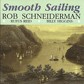 Smooth Sailing by Rob Scneiderman