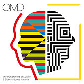 The Punishment of Luxury: B Sides & Bonus Material by Orchestral Manoeuvres in the Dark (OMD)
