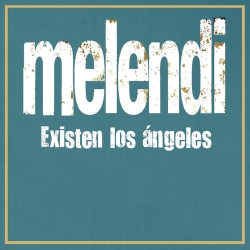 Existen los ángeles by Melendi
