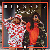 Howlin - EP by Blessed