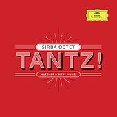Tantz ! Klezmer & Gipsy Music de Various Artists