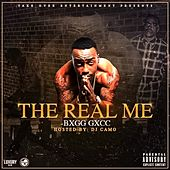 The Real Me by Bxgg Gxcc