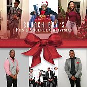 Church Boy's Fun & Soulful Christmas de Various Artists