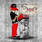 Shawtyr3dd Instrumentals, Vol. 1 by Shawty Redd