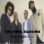 Vila Madá de The Soul Session