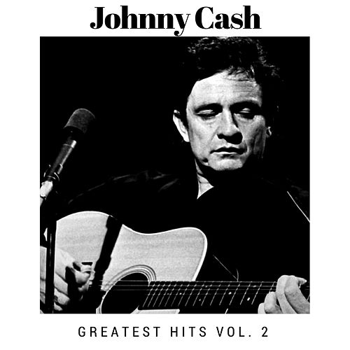 Greatest Hits Vol. 1 de Johnny Cash