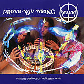 Prove You Wrong EP de Prong