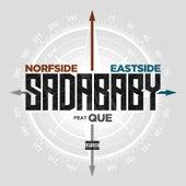 Norfside Eastside (feat. Que) de SadaBaby