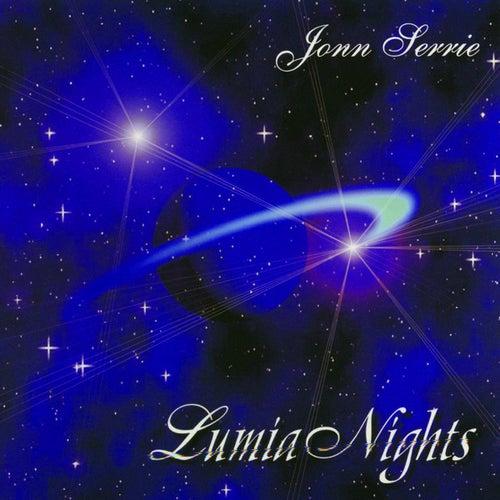 Lumia Nights by Jonn Serrie