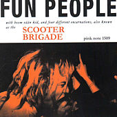 The Never Ending Story of a Third World Band (Extended Version) by Fun People