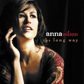 The Long Way by Anna Wilson