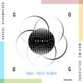 Gogopoints (Paul Frick Remix) by Pascal Schumacher Quartet