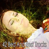 42 Bed And Rest Tracks by Bedtime Baby