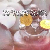 33 Yoga Spirits by Yoga Music