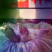 46 Sleepy Night Natural Auras by Bedtime Baby