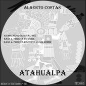 Atahualpa de Alberto Costas