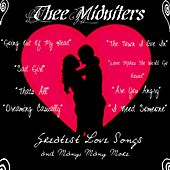 Greatest Slow Jams by Thee Midniters
