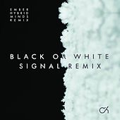 Black or White / Ember (Remixes) by Camo And Krooked
