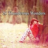 25 Thunderous Wonders by Thunderstorm