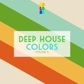 Deep House Colors, Vol. 6 von Various Artists