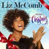 Merry Christmas by Liz McComb