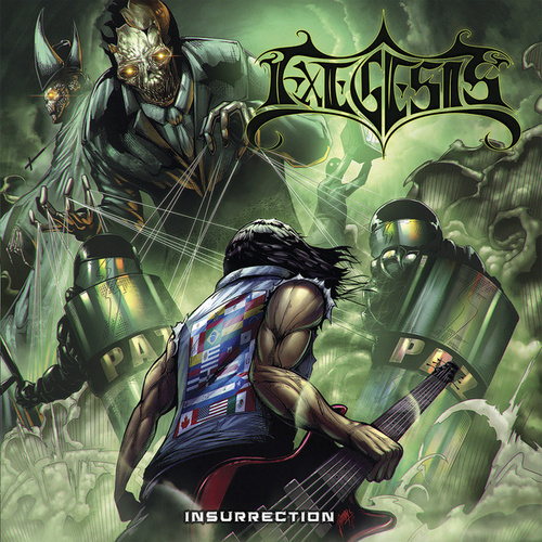 Insurrection by Exegesis