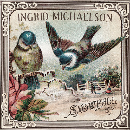Snowfall EP by Ingrid Michaelson