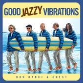 Good Jazzy Vibrations by Don Randi