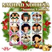 Navidad Norteña by Various Artists