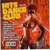 Hit dance vol 32 by Dj Team