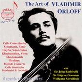 The Art of Vladimir Orloff de Vladimir Orloff