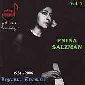 Pnina Salzman, Vol. 7 von Pnina Salzman