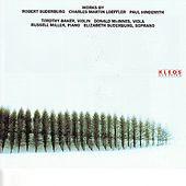 20th Century Brauvura Chamber Music by Various Artists