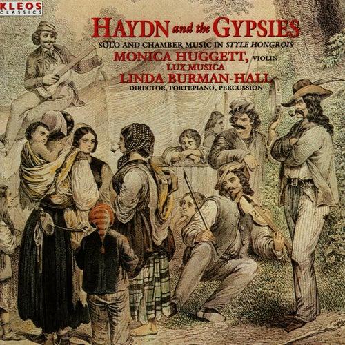 Haydn and the Gypsies by Monica Huggett