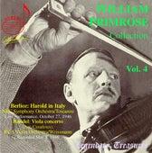 William Primrose Collection, Vol. 4 by William Primrose