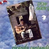 Vivendo Cantando by Don Backy