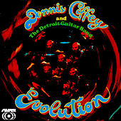 Evolution de Dennis Coffey