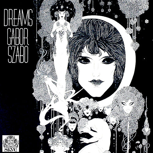 Dreams by Gabor Szabo