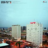 V/a Depto A (Depto001) by Various Artists
